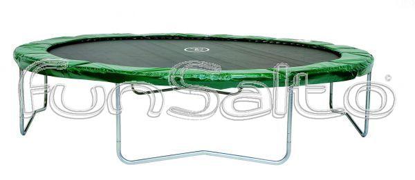 Tappeto elastico Pro-line 14 - Funsalto: rivenditore in ...